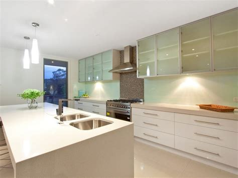 modern open plan kitchen designs modern open plan kitchen design using tiles kitchen
