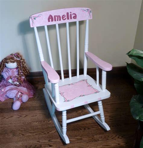 furniture cute childs rocking chair  kids sullivanbandbscom