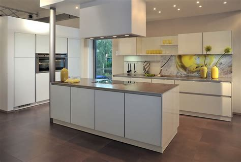 nauhuri moderne k 252 chen mit insel neuesten design - Moderne Küchen Mit Insel