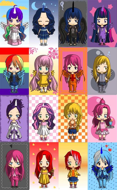 25 best ideas about chibi maker on chibi