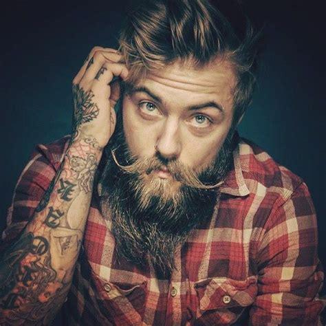 bearded with tattoos best 25 beard ideas on bearded