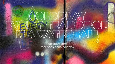 every teardrop coldplay download mp3 coldplay every teardrop is a waterfall official youtube