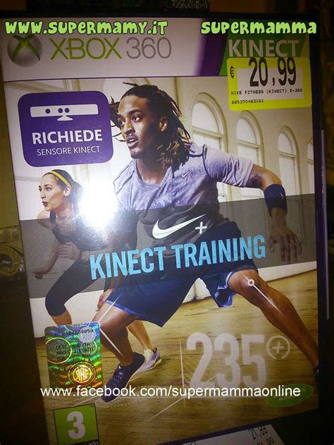 tutorial zumba detto fatto kinect training by nike mamme in forma con l xbox