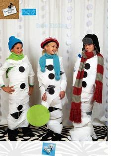 Gamis Ekidz for snowman drawing