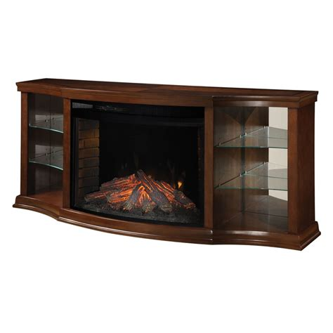 tv stand with fireplace canada 5322