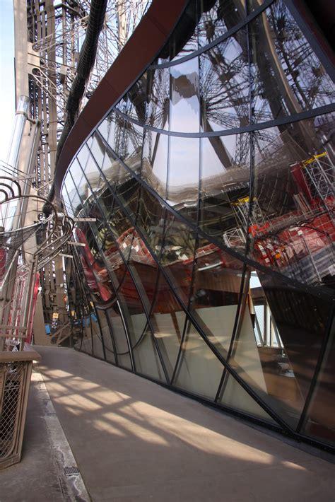 Eiffel Tower Floor L by Gallery Of Eiffel Tower S 1st Floor Redevelopment Moatti