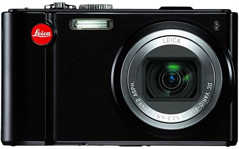 Kamera Leica V 20 superzoom leica kompaktkamera v 20 heise foto