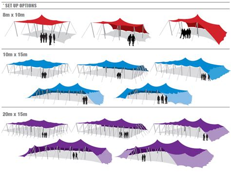 Black Resin Chairs by Stretch Tents For Sale Stretch Tents Manufacturers South