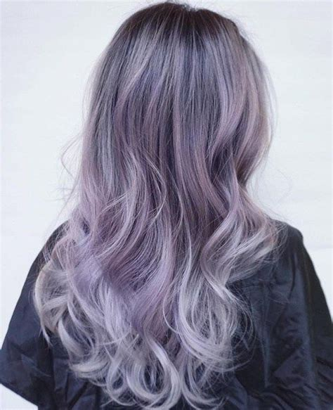 creating roots on blonde hair best 25 purple grey hair ideas on pinterest silver