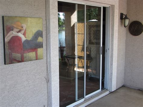 Aluminum Patio Door Simonton Patio Doors Gilbert Imperial Windows And Sunscreens Of Arizona