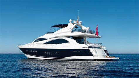 sono yacht  sale