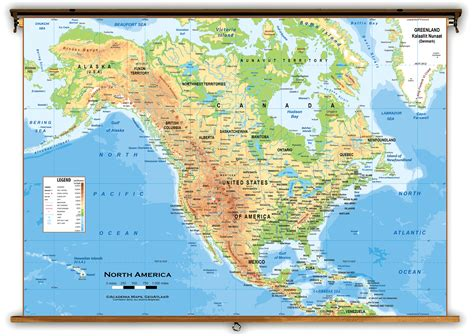 map usa mountains mountain ranges in america