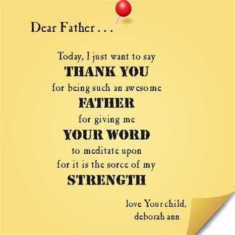 christian fathers day poem christian fathers day quotes quotesgram