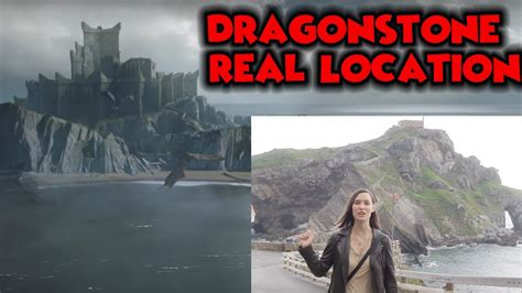 Is The Real by Real Live Location Of Dragonstone Different Song Vol 2