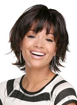 hairstyles for black women age 30 25 best ideas about short straight hairstyles on