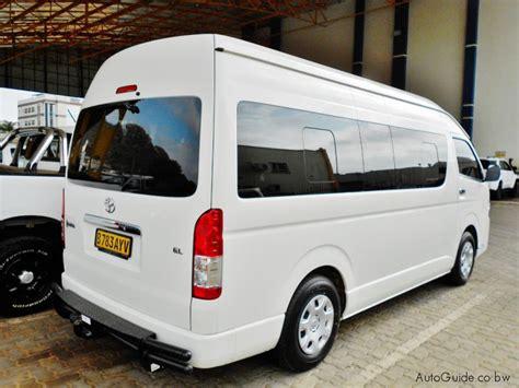 Quant Auto by Used Toyota Quantum 2014 Quantum For Sale Gaborone