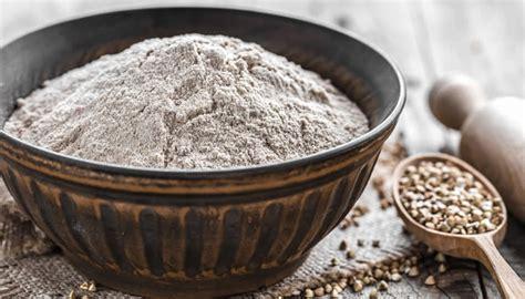 come cucinare grano saraceno ricette con farina di grano saraceno ricette di