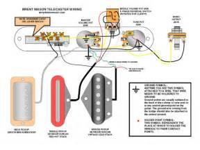 fender nashville telecaster wiring diagram fender electric