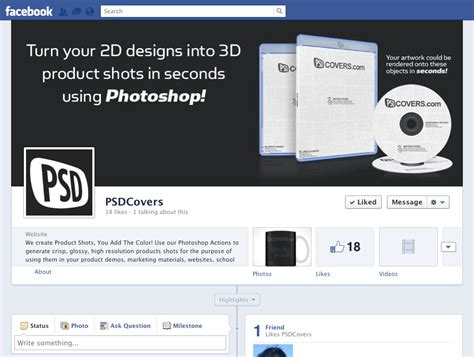 17 facebook cover photo template psd images facebook