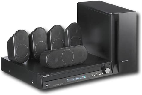 samsung ht   home theater system audioholics