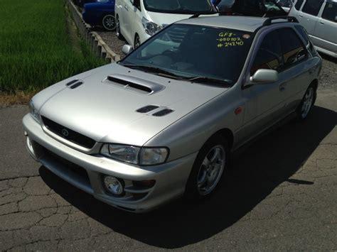 Subaru Impreza Wagon For Sale by Subaru Impreza Wagon Wrx 1999 Used For Sale