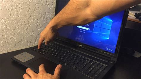 factory reset laptop how to restore reset a dell inspiron 15 5000 to factory
