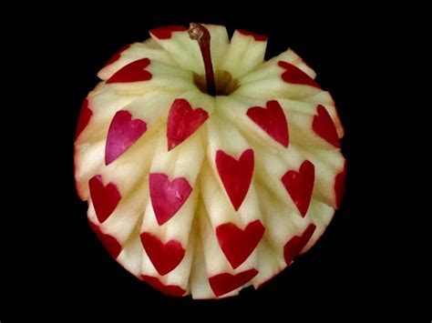 j k fruits amazing apples fruit carving arts fruit names a z with