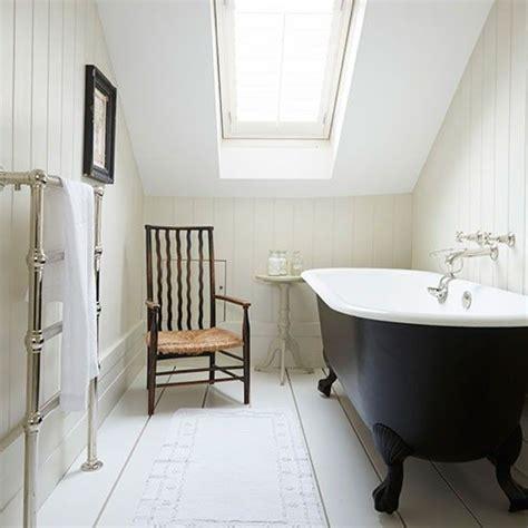 small attic bathroom ideas small attic bathtub ideas