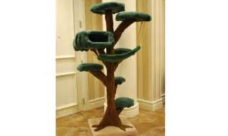 Cool Cat Furniture by Tallest Luxury Cat Tree By Cloudninecattrees On Etsy