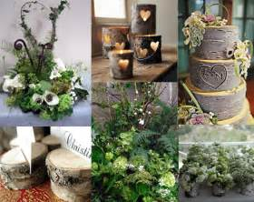 White And Green Flower Centerpieces - woodland flowers archives playing with flowers