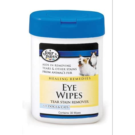 eye wipes cat eye wipes 30 count products gregrobert