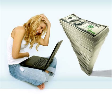 Online Money Making Opportunities - ways to make money online work from home business opportunity