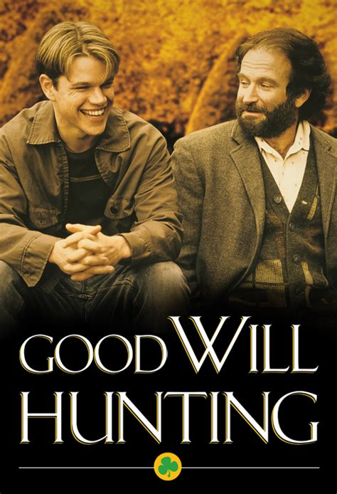 will hunt will official site miramax