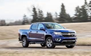2016 chevrolet colorado z71 4wd diesel test review car