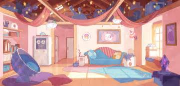 Apartment 207   Bee And Puppycat Wiki