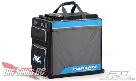 Big Bag Navi Edition pro line limited edition pit bag 171 big squid rc rc car and truck news reviews and more