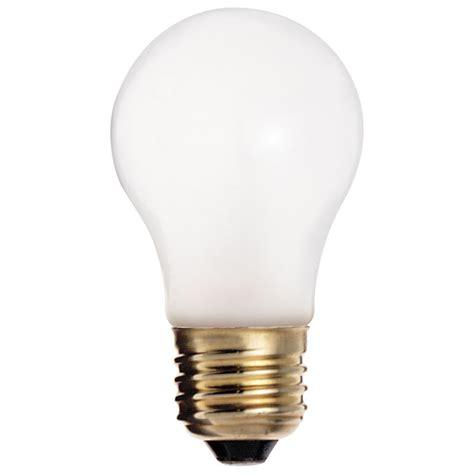 Frosted Light Bulbs by 40 Watt White Ceiling Fan Light Bulb