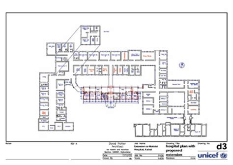 maternity hospital floor plan on the job redesign rescues afghan maternity hospital