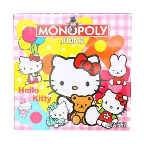 Mainan Anak Mobil Hello jual yilibao monopoly hello mainan anak