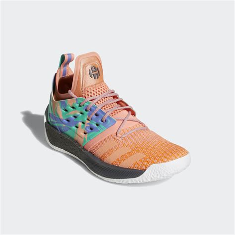 adidas harden vol 2 an official look at the upcoming adidas harden vol 2