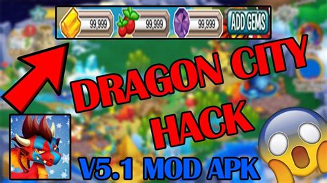 mod dragon city data file host new dragon city 5 1 hackcheatmod apkwith downloadworking