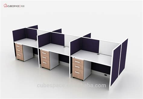 Office Cubicle Desk China Modern Office Furniture Person Office Cubicle Workstation Design 9 Workstation Cubicle