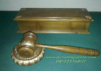 Papan Nama Kayu Instansi furniture instansi pengadilan kayu jati jepara 2018