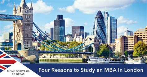 Reasons To Earn An Mba by Four Reasons To Study An Mba In