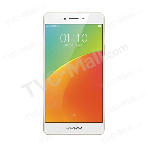Tablet Oppo 4g oppo a53 4g smartphone 5 5 inch android 5 1 octa 2gb 16gb gold tvc mall