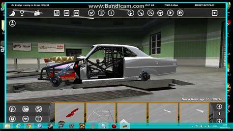 download game drag racing sepeda motor mod street legal racing redline build nova 66 dragster