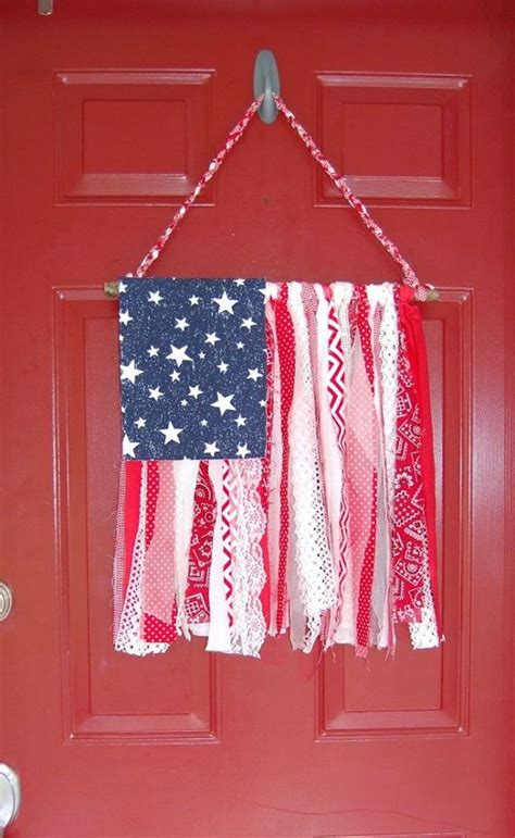 Nice Diy Christmas Door Hanger #3: Fourth-of-July-Crafts-and-Projects31.jpg