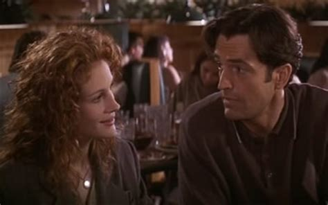 Julia Roberts and Rupert Everett in My Best Friend's Wedding