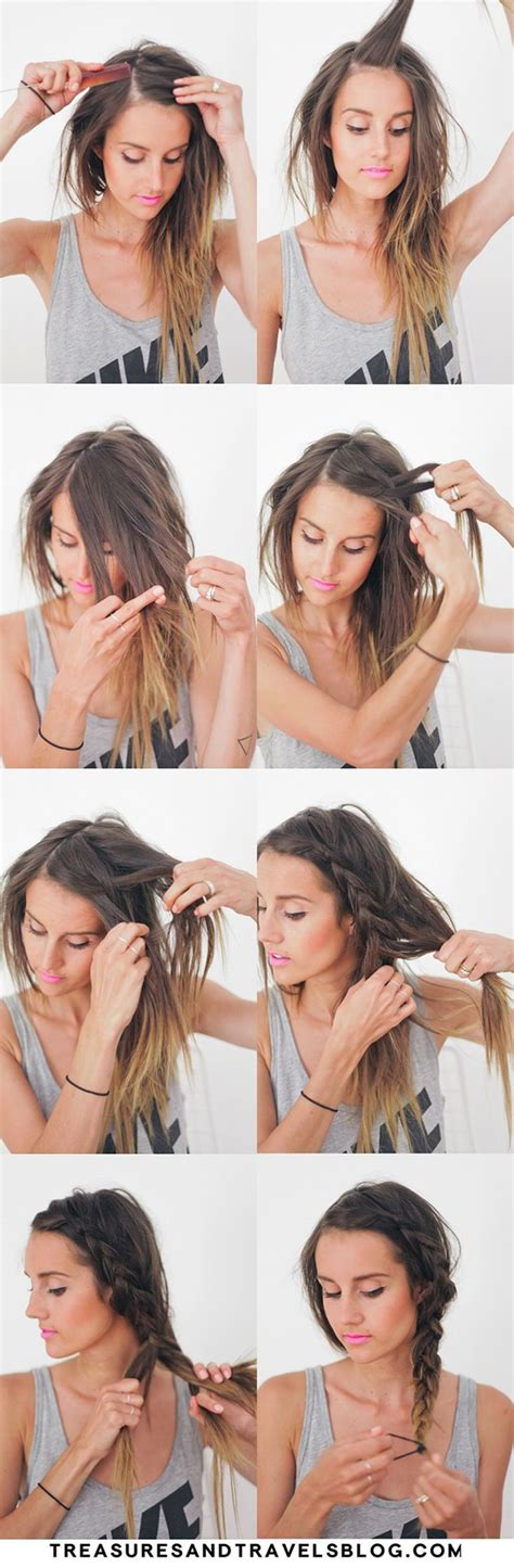 hairstyles for black dirty hair 10 hairstyles that are way better with dirty hair gurl