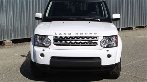 service manual how to fix cars 2011 land rover lr4 electronic throttle control 2011 land